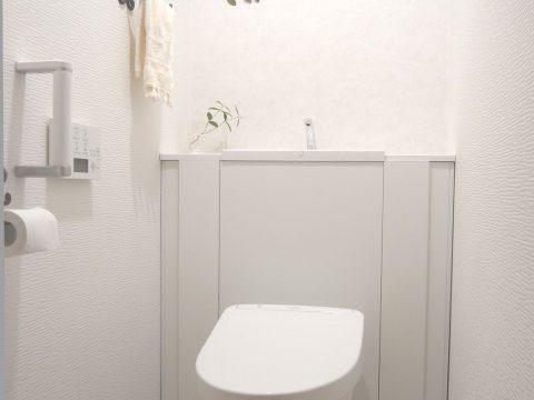 トイレとキッチンをリフォームでリフレッシュ!